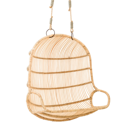 PALM HANGING CHAIR DOUBLE