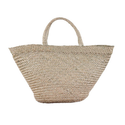 VILLAGE BASKET BAG