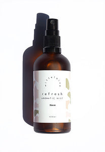 WILLELAINE | REFRESH MIST