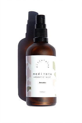 WILLELAINE | MEDITATE MIST