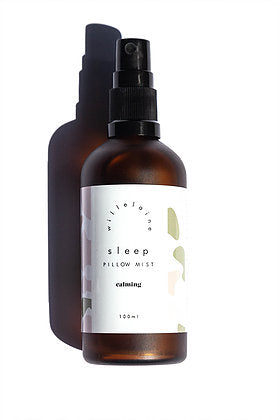 WILLELAINE | SLEEP PILLOW MIST