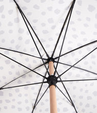 SUNDAY SUPPLY CO. BLACK SANDS BEACH UMBRELLA