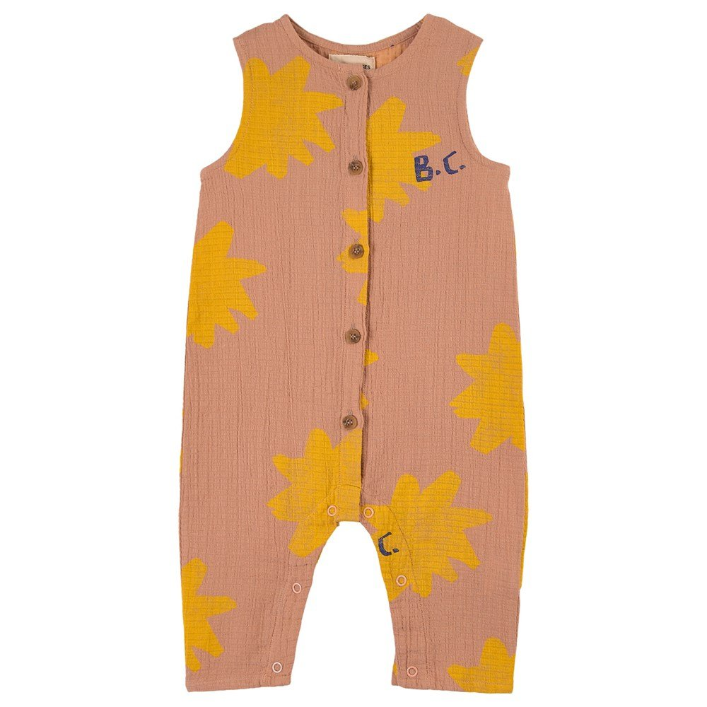 BOBO CHOSES | SPARKLE ALL OVER OVERALL
