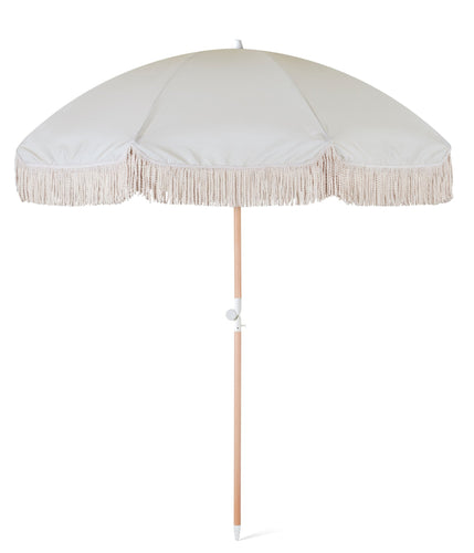 SUNDAY SUPPLY CO. DUNES BEACH UMBRELLA