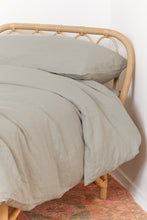 100% LINEN SHEETS | SINGLE SIZE