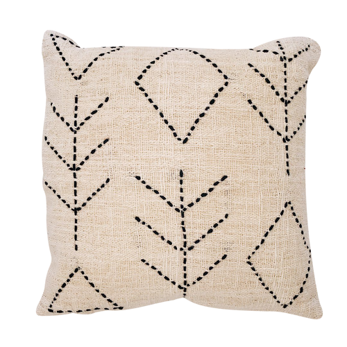 DIAMOND DESERT CUSHION COVER | NATURAL