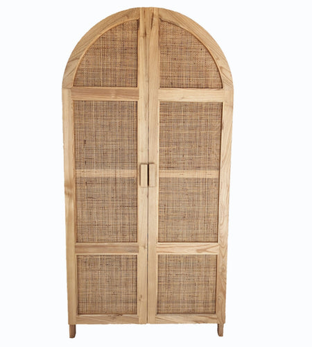 DUNE OVAL HUTCH (PRE ORDER LATE JUNE)