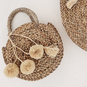 MINI ROUNDY BAG