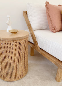 CASA | ISLANDER SIDE TABLE | PRE ORDER
