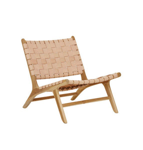 MARLBORO CHAIR | NATURAL