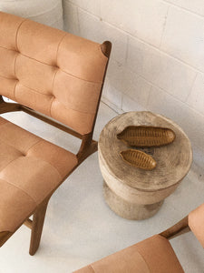 BLANCHÉ OCCASIONAL CHAIR (PREORDER EARLY OCTOBER)