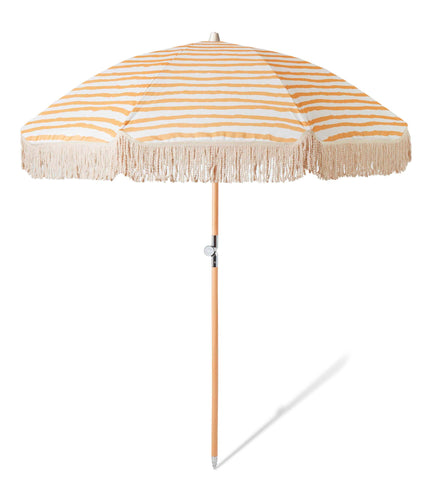 SUNDAY SUPPLY CO. SUN RAY BEACH UMBRELLA