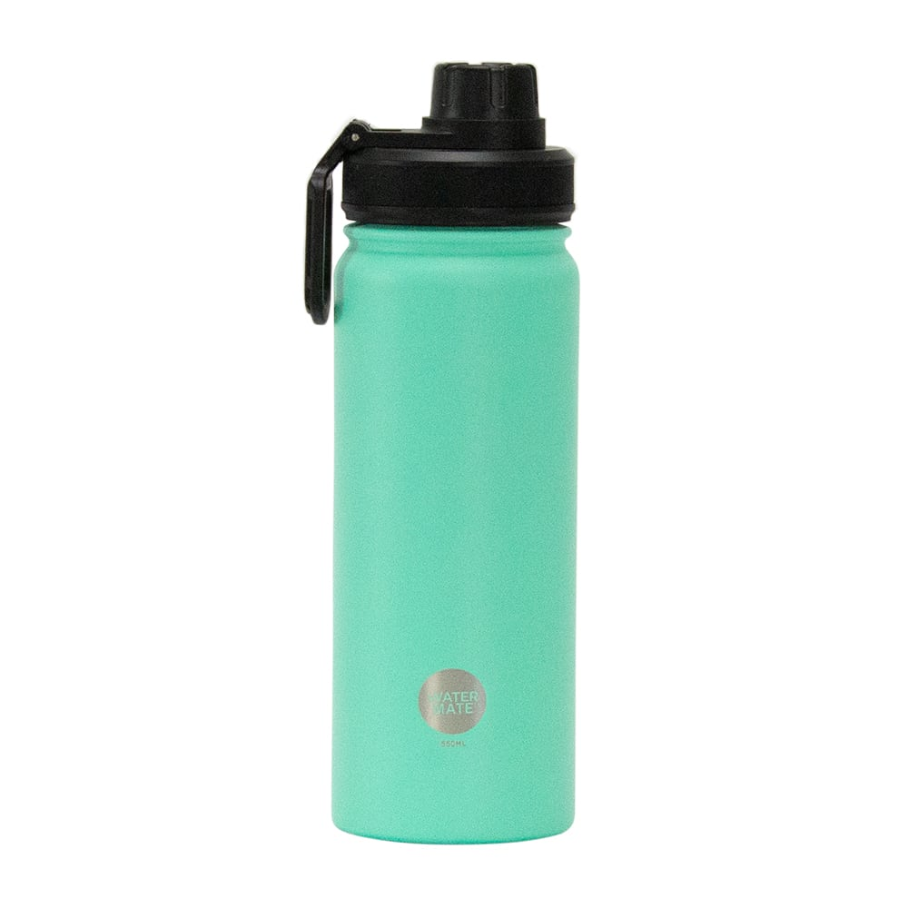 Annabel Trends Double Wall Stainless Steel Water Bottle 950mL - Mint - NEW SEASON COLOUR