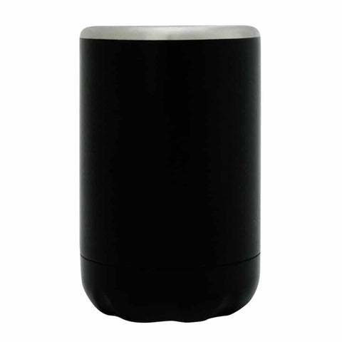 Annabel Trends - Double Walled Can Cooler - Black