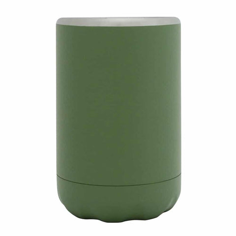 Annabel Trends - Double Walled Can Cooler - Khaki
