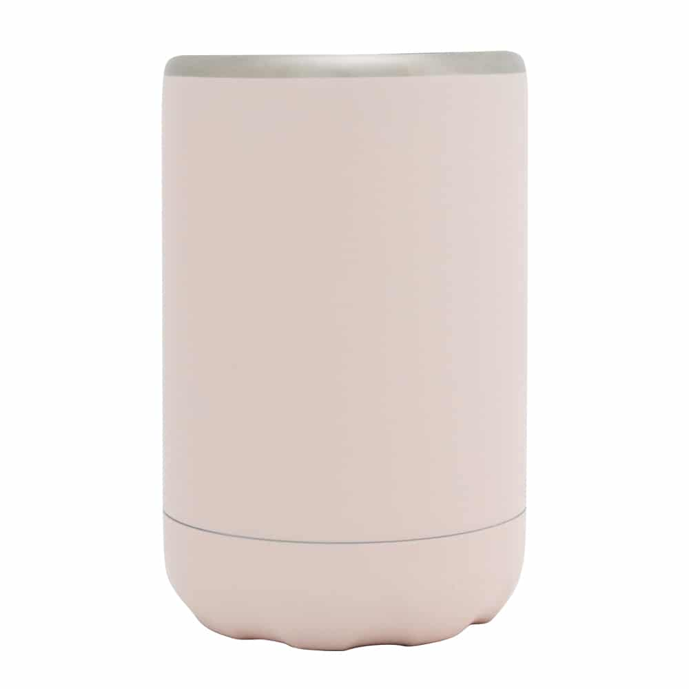 Annabel Trends - Double Walled Can Cooler - Pink