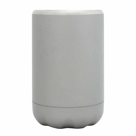 Annabel Trends - Double Walled Can Cooler - Titanium