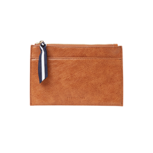 Elms and King New York Wallet - Tan