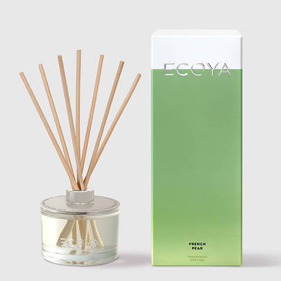 Ecoya Reed Diffuser Large - French Pear