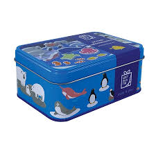 IS Gifts - Ocean Adventures in a Tin