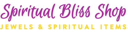 Spiritual Bliss Shop