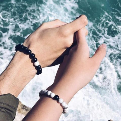 Distance Bracelets (Lovers/Friends Connection) - Spiritual Bliss Shop