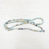 Natural Amazonite Mala Bracelet - Spiritual Bliss Shop