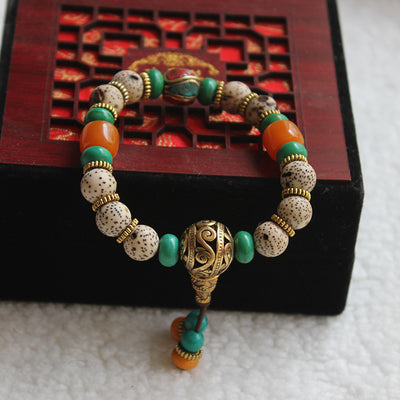 Bodhi Buddhist Prayer Beads - Spiritual Bliss Shop