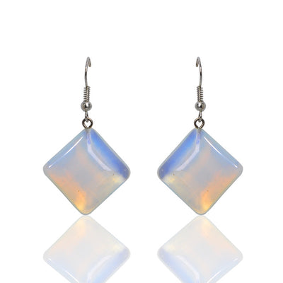 Pure Opal Earrings - 11 styles available - Spiritual Bliss Shop
