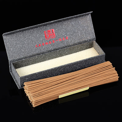 Superior Quality Tibetan Incense Sticks (100% Natural) - Sandalwood - Spiritual Bliss Shop