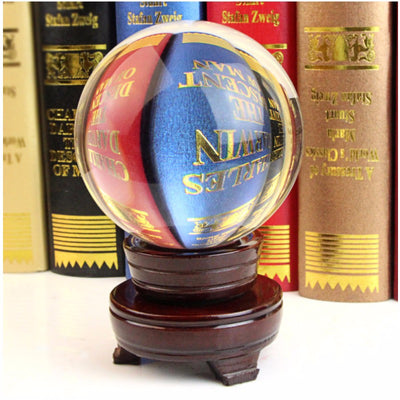 Magic Crystal Ball (Imagination) - Spiritual Bliss Shop