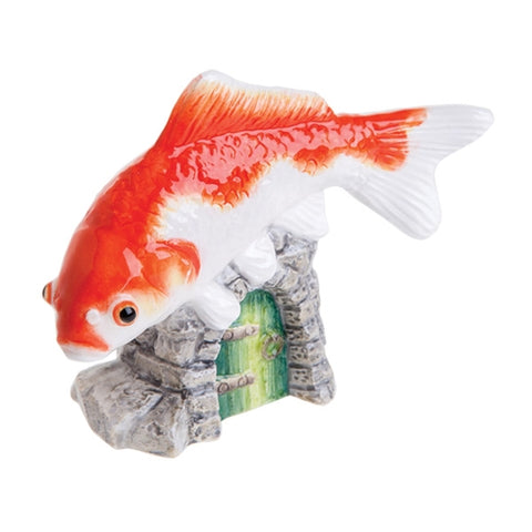 Pet Pals Goldfish Orange/White