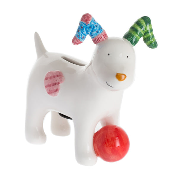 Snowdog Money Bank