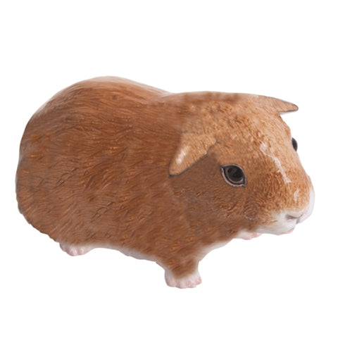 RSPCA - The Adorables Fawn Guinea Pig