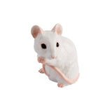 RSPCA The Adorables Mouse White