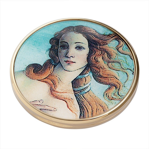 Botticelli - The Birth of Venus Pocket Mirror