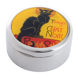 Steinlen Le Chat Noir Trinket Box