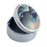Hokusai The Great Wave Trinket Box