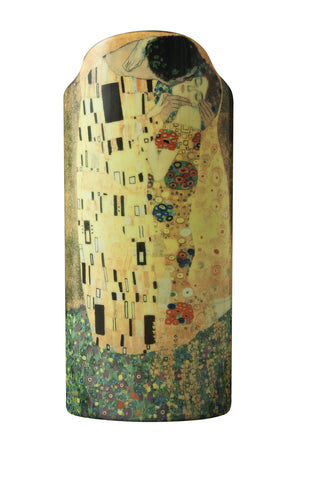 Klimt The Kiss Vase