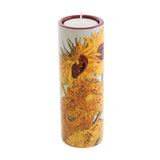 Van Gogh Sunflowers Tealight Holder