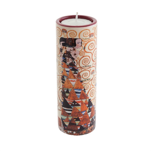 Klimt Expectation Tealight Holder