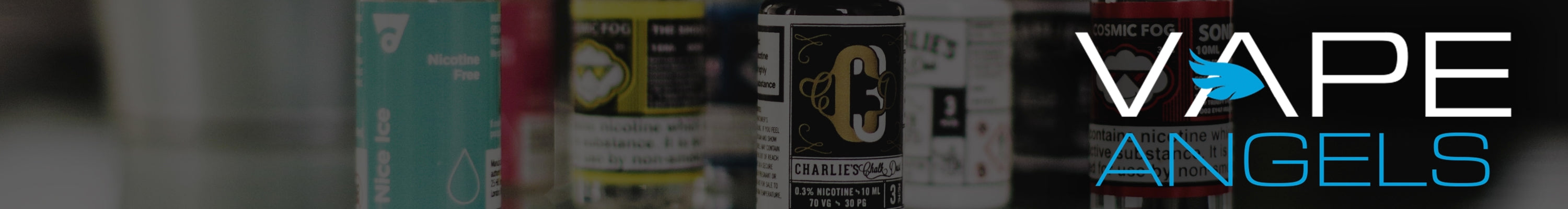Vape Angels News e-Liquids Milton Keynes Vaping Delivery UK