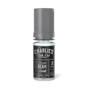 Vape Angels Dream Cream eLiquid by Charlie's Chalk Dust