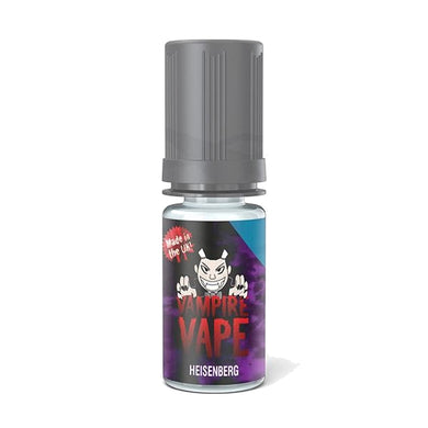 Vape Angels Heisenberg eLiquid by Vampire Vape