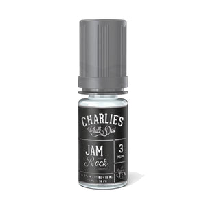 Vape Angels Jam Rock eLiquid by Charlie's Chalk Dust