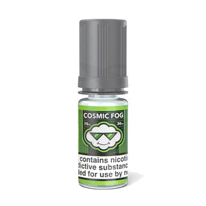 Vape Angels Kryptonite eLiquid by Cosmic Fog