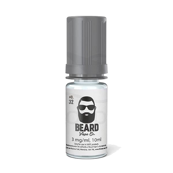 Vape Angels No. 32 eLiquid by Beard Vape Co.