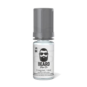 Vape Angels No. 64 eLiquid by Beard Vape Co.