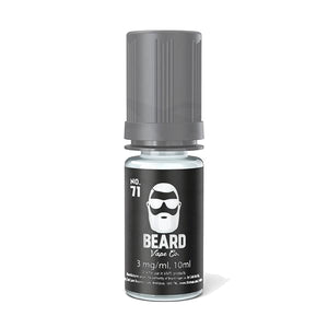 Vape Angels No. 71 eLiquid by Beard Vape Co.
