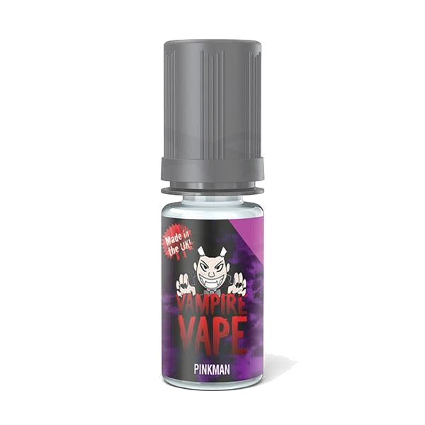 Vape Angels Pinkman eLiquid by Vampire Vape